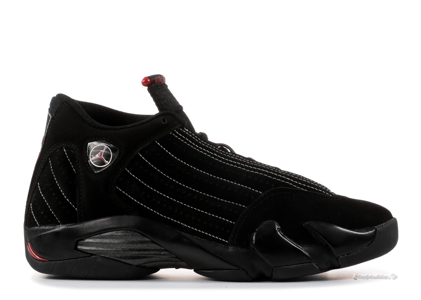 "Chaussure de Basket Air Jordan 14 Retro ""Countdown Pack"" Noir (311832-061)"