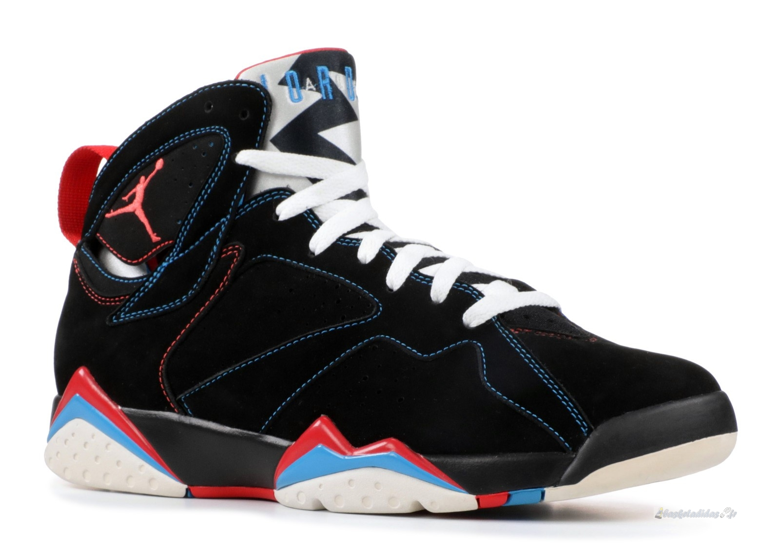 "Chaussure de Basket Air Jordan 7 Retro ""Reverse Orion Sample"" Noir (sp11mjdls761187737)"