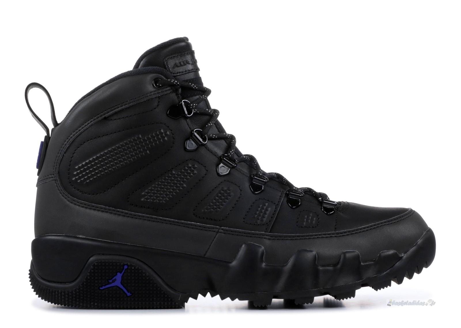Chaussure de Basket Air Jordan 9 Retro Boot Nrg Noir (ar4491-001)