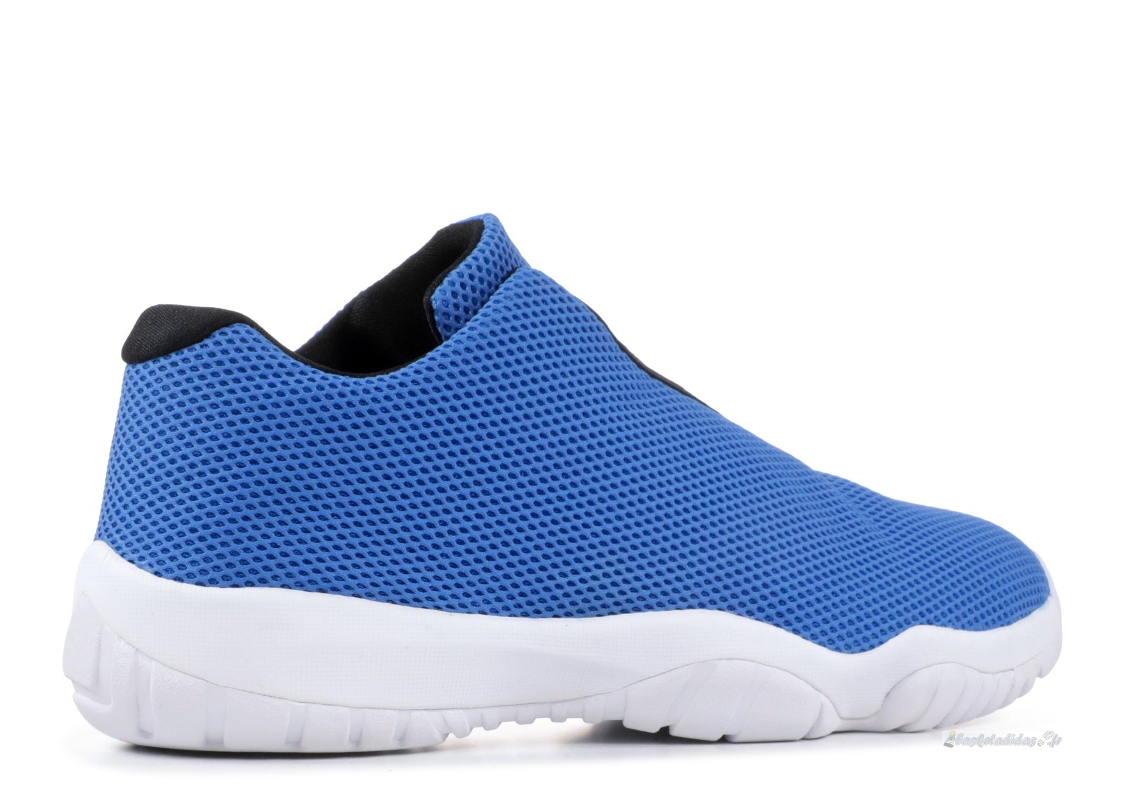 Chaussure de Basket Air Jordan Future Low Bleu Blanc 2 (718948-400)