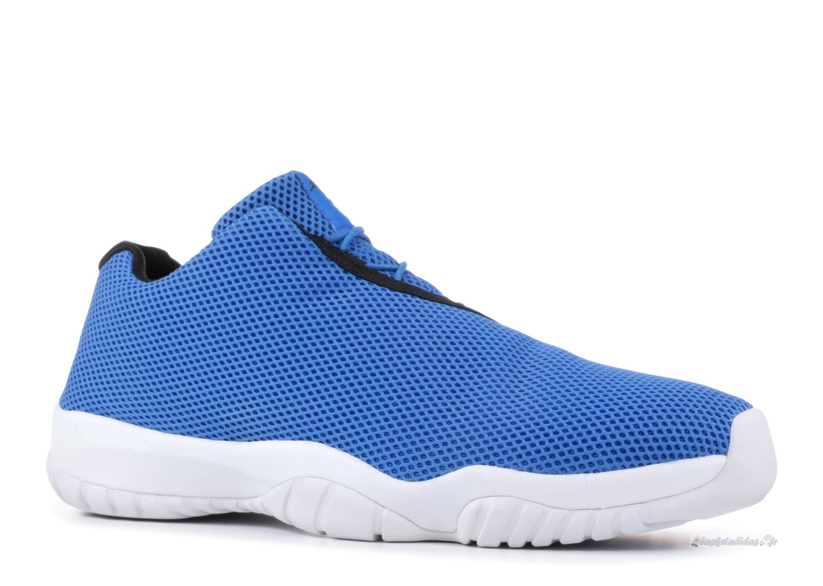 Chaussure de Basket Air Jordan Future Low Bleu Blanc 4 (718948-400)