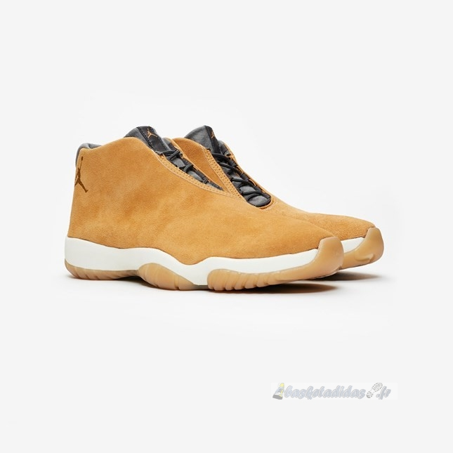 Chaussure de Basket Air Jordan Future Marron (av7008-700)