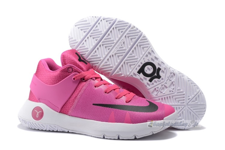 "Chaussure de Basket Nike Kd Trey 5 Iv ""Think Rose"" Rose"