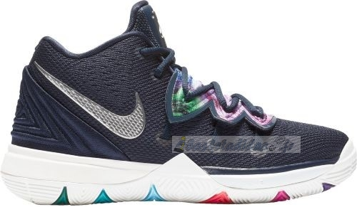 Chaussure de Basket Nike Kyrie Irving V 5 (Ps) Multicolore (aq2458-900)
