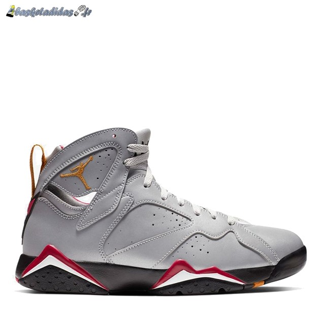 Chaussure de Basket Air Jordan 7 'Reflections Of A Champion' Argent (BV6281-006)
