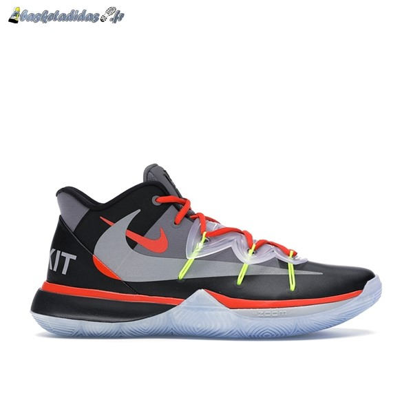 Chaussure de Basket Nike Kyrie Irving V 5 'Rokit Welcome Home' Multicolore (CJ7899-901)